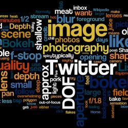 Word Cloud, Tags, Infographic, Marketing